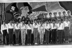 1983 - pionieri