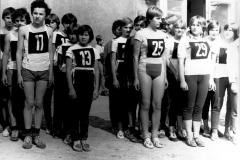 lahka atletike -1979
